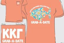 Social Shirts - Date Party/Theme Party/Etc / Shirts for any parties you might be attending!