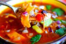 Tasty Soup Recipes