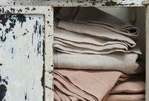 Linen loveliness