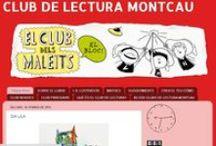 CLUB MONTCAU