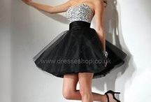 Beautiful dresses/Prom