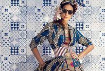PRIMAVERA / VERANO 2014 / Aquí te mostramos las tendencias más interesantes de las colecciones de moda para esta tempodara.