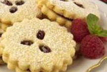 Sweet Tooth: Cookies/Bars