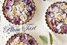 Sweet Tooth: Pies, Tarts, Scones