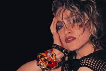 80s MADONNA / My Fav Madonna From The 80s Every pic makes me happy!! SOMEONE PLEASE DEVELOP SME WALLPAPER DEVOTED TO 80s MADONNA