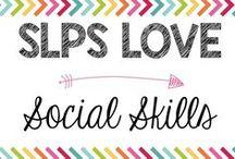 SLPS LOVE Social Skills