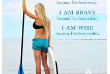 Sup / I love my Stand up paddling.