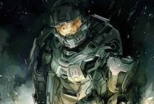 Halo Legacy / All about Halo