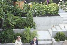 Coxhead House Garden