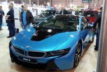Autokinisi Expo 2014