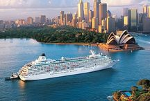 "World Cruise Australasia -Contact: +61 425 843 771 email: catherinelanza@worldcruiseaustralasia.com / They say that ""Once you cruise, you'll always cruise...""  World Cruise Australasia CLIA member Contact: +61 425 843 771 email: catherinelanza@worldcruiseaustralasia.com / by Catherine Lanza"