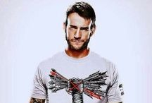 WWE - CM Punk / Best In The World