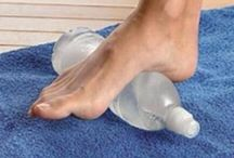 Take care of your feet / Foot care
