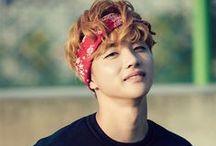 Jinhwan (iKON)
