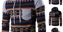 NC* Men's Hoodies&Sweatshirts