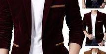 NC Men's Suits&Blazers