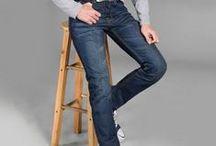 NC* Men's Jeans