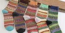 NC* Socks / Men's socks & women's socks