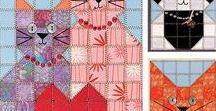 baba takarok (patchwork)