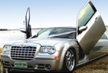 Perth Limos 6 - 10 Seater Limousine Hire Perth / Images of Perth Limos for school balls, deb balls, leavers balls, high school formals and weddings.