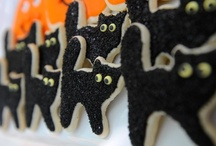 Halloween Fun! / by Carolyn Parsons