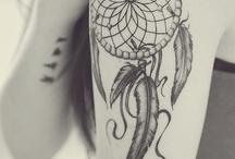 tattoos mix'