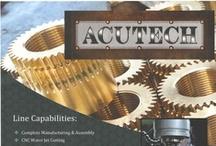 Acutech Line Cards