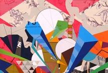 art & graphics / by Nynke Boelens