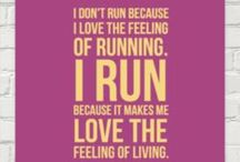 Fitness motivation / Running motivation