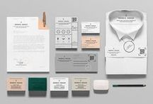 Design / Graphic design, typography, identity, branding, logos, illustration / by Lisa Jackson / Good on Paper