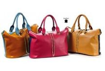 Verde collection SpringSummer 2014 / Bags / purses / accesories