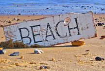 Beaches / My favorite place the beach / by karen wilt