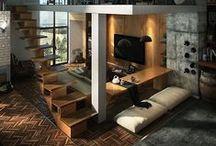 Architecture I Design I Interiors