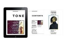 • interactive magazine love • / Collection of inspiring interactive and online digital magazines for tablet devices, ux/ui design for tablet and mobile devices