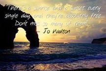 Motivation / Motivation & Travel Quotes