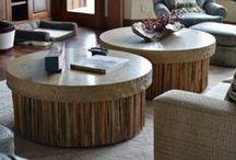 Custom Furniture / Custom Furniture
