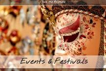 Events & Festivals / Italian events and festival