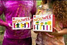 Lets have some fun! / Les produits de NOUWEE ou de quoi vous permettes d'avoir du fun!