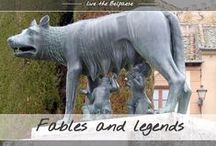 Fables and legends