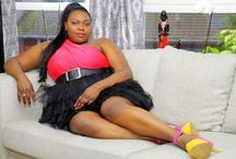 Beatrice Nedrebo: Me myself and I / My personal plus size style.