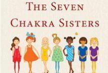 Chakra Books / Books & E-books on Chakras