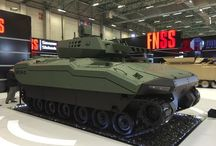 Armored Vehicles / It is all about Armored Fighting Vehicles