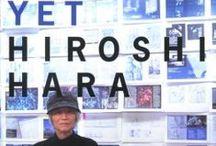 HARA SCHULE (~HIROSHI HARA) / KENGO KUMA, KIYOSHI SEY TAKEYAMA, RIKEN YAMAMOTO, KAZUHIRO KOJIMA, HIROSHI NAKAMURA