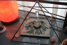 How to Use and Set up Crystal Grids