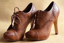 m a d e  f o r  w a l k i n g / Shoes!
