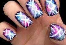 Beautiful nail art
