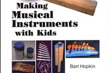 Music Activities: Play! / Music activities for kids; instruments;