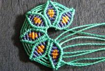 Macrame/ Ropes/ Knots
