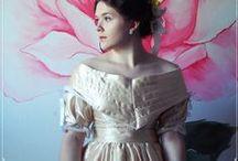 My Victorian Ball Gown / My Victorian Ball Gown <3