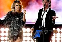 Keith&Carrie